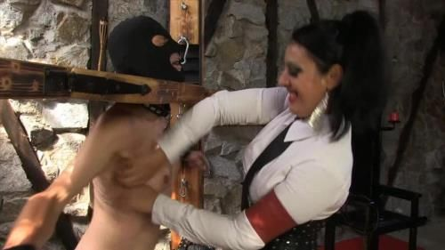Mistress Ezada - Tickling Til Exhausted
