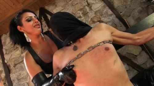 Mistress Ezada - Hooded Torture