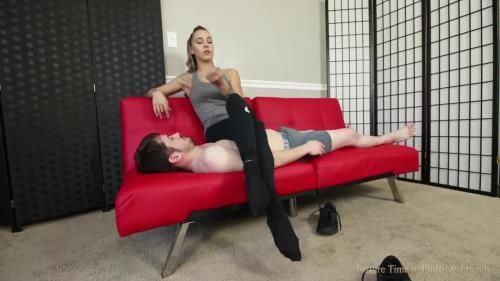 Sasha Foxxx - You Get What You Pay For