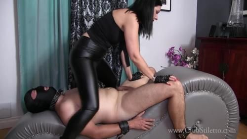 Lady Bellatrix - Her Spit, Her Ass, Her Farts