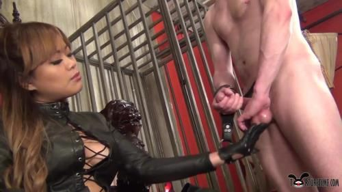Astro Domina - Orgasm Denied