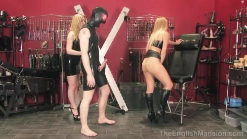 Miss Suzie, Mistress Sidonia - Agony For Ecstacy - Complete Movie