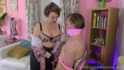 Mistress T - Lured By Feet - Part 3