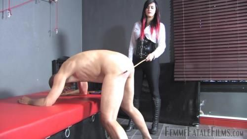 Mistress Suki - Cold And Hard - Complete Film