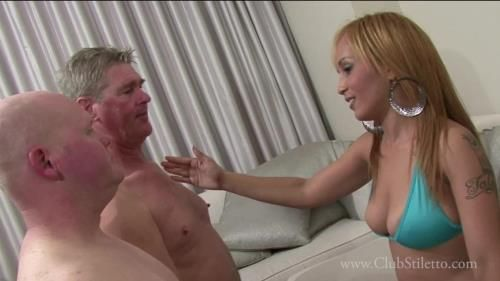 Mistress Renee - Face Slapping Contest