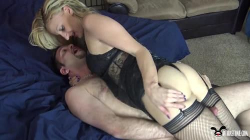 Jizzy Mcguire - Angry Landlord Thigh Fuck