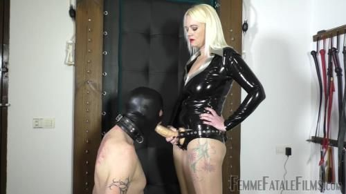 Divine Mistress Heather - Head Fuck - Part 2