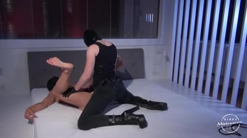 Lady Alice - Fucked By The Young Domina