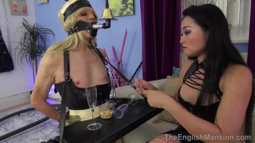 Mistress Amrita - Maid Trials And Tribulations - Complete Movie