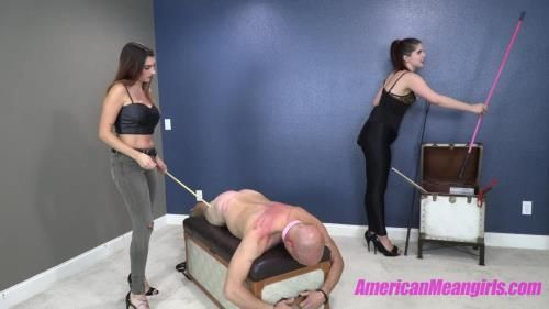Princess Mia, Mistress Dandy - Watch It Suffer For Its True Goddess