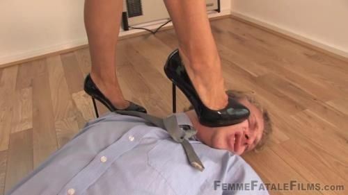 Mistress Anna Regent - Corrective Therapy - Complete Film