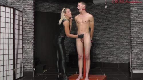 Mistress Anette - Rushing Pulse