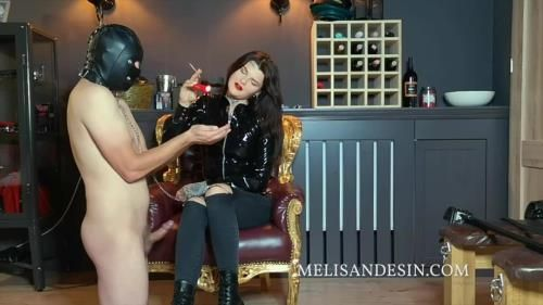 Miss Melisande Sin - Disobedient Ashtray