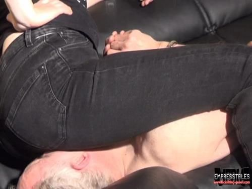 Kelly Kalashnik - Adoration Of My Black Jeans