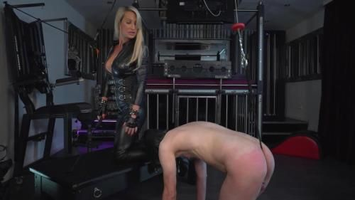 Caleatoxic - Obedience Leather Worship