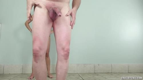 Manu Fox - Manu Foxs Ballbusting Audition
