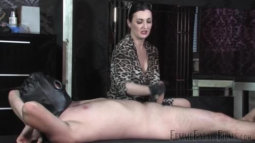 Lady Victoria Valente - Give It All To Me Slave - Complete Film