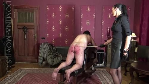 Madame Catarina - Extreme Power Caning