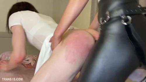 Lolita Hush - Bedwetting Hard Regression Punishment