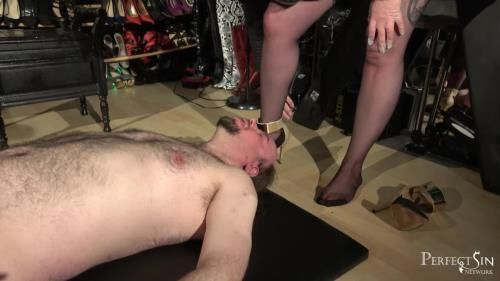 Goddess Bdsm Mia - You Dont Need To Breathe