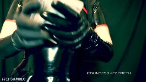 Countess Jezebeth - Drained By Shiny
