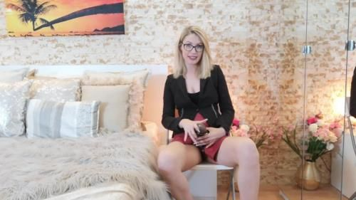 Hypnotic Natalie - Therapy-Fantasy For Your Gay Concerns
