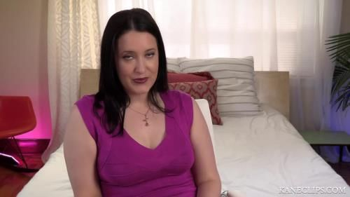 Kimberly Kane - Big Step-Sister Bi-Sexual Encouragement And Training