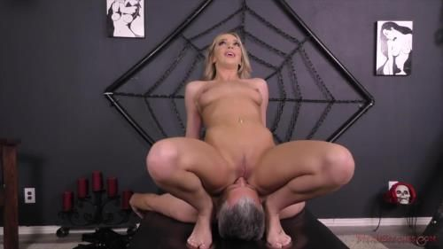Tiffany Watson - Tormented By Tiffany