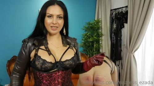 Ezada Sin - Every Little Mistake Is Punished