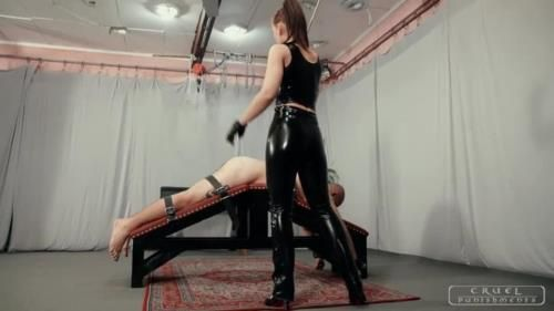 Three Tests Of The Slave Part 1