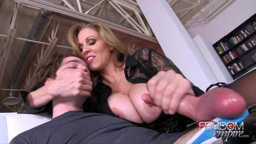 Julia Ann, Stepmom Knows Best