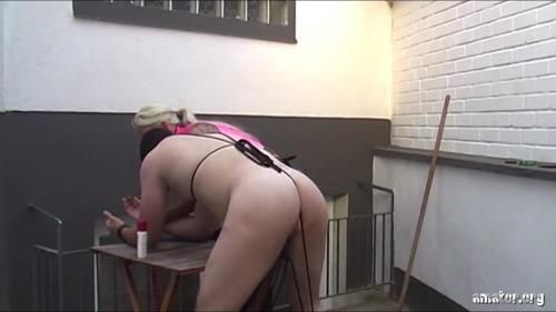 Lady Kate - The House Slave