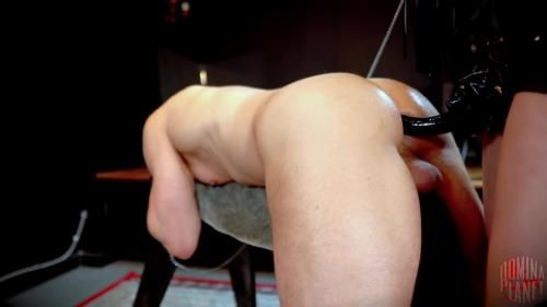 Cucky Bitch Training - Goddess Logan Cuckolding Her Slave And Fucking With Huge Strap-On